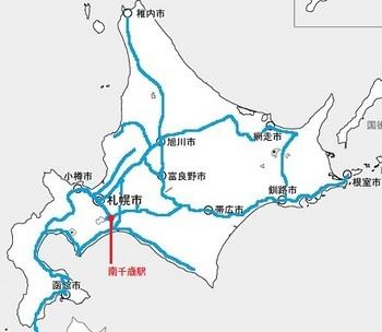 北海道鉄道路線地図南千歳.jpg