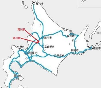 北海道鉄道路線地図滝川砂川.jpg